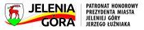 Jelenia Gora - Logo 2020 kolor PATRONAT